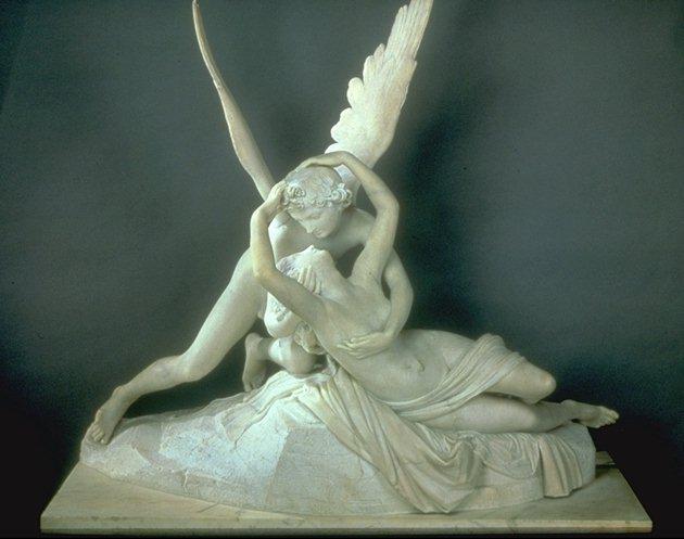 Firbidden love: the apotheosis of Eros